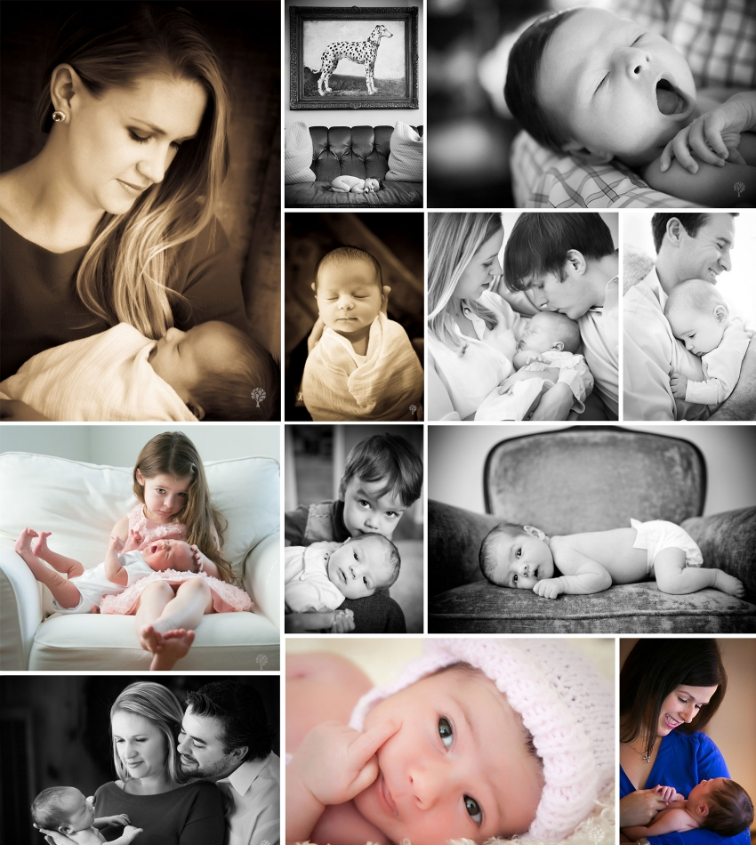 Newborn Sessions by Art of Life Photography