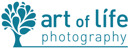Art of Life Photography logo